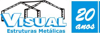Visual Estruturas Metálicas - Projetos de construção